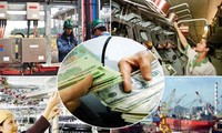 Weltbank unterstützt Vietnam bei Verbesserung der Wettbewerbsfähigkeit