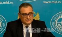 Russland schätzt FTA-Modell zwischen Vietnam und EAEU sehr