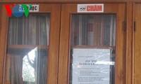 Bibliothek Inrahani – wo wertvolle Bücher der Volksgruppe Cham bewahrt werden