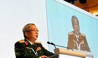 Shangri-La-Dialog: Vietnam schickt klare Botschaft über Frieden