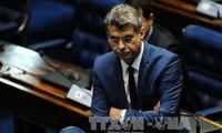 Brasiliens Staatsanwaltschaft erlässt Haftbefehl gegen vier hochrangige Politiker