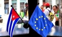 Kuba-EU-Dialog über Menschenrechte erreicht positives Ergebnis