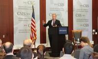Vietnam-USA-Beziehungen: Festes Fundament für die Zukunft