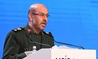 Russland, Iran und Syrien arbeiten zusammen, um gegen Terrorismus zu kämpfen
