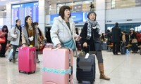 Vietnam gehört zu den fünf Ländern mit höchster Visumzahl für Einreise nach Japan