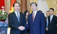 Vietnam respektiert die Beziehungen mit der ADB