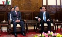 Vietnam wird stabileres Geschäftsumfeld für ausländische Investoren schaffen