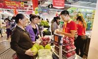 Investoren im In- und Ausland schätzen Einzelhandelsmarkt Vietnams sehr
