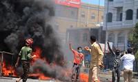 Friedensgespräche für den Jemen fortgesetzt