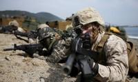 Trotz Warnung kündigen USA ein gemeinsames Manöver mit Südkorea an