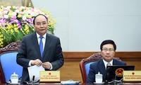 Entschlossenheit der Regierung: Wachstumsziel von 6,7 Prozent erreicht