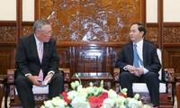 Vietnam und Japan haben noch viel Potenzial für Wirtschaftszusammenarbeit