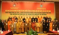 Religionsfreiheit in Vietnam ist eine unbestrittene Realität