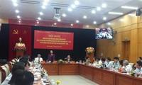 Ethnische Minderheiten zu Engagement für sozialwirtschaftliche Entwicklung aufrufen