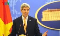 Syrien-Verhandlungen zwischen den USA und Russland werden bald beendet