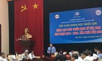 Schaffung von Impulsen zur Wirtschaftsentwicklung Vietnams bis 2020