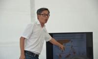 Vietnamesische Jugendliche in Europa diskutieren Urteil des PCA über das Ostmeer
