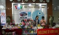 71. Gründungstag von VOV: Wohltätige Messe 2016
