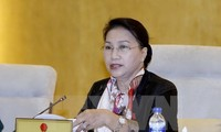 Ständiger Parlamentsausschuss diskutiert Vorbereitung für 2. Parlamentssitzung