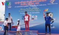 Vietnam führt bei den Asiatischen Strandspielen ABG