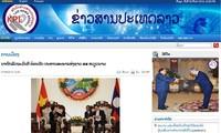 Besuch von Nguyen Thi Kim Ngan trägt zur Verstärkung der Vietnam-Laos-Beziehung bei