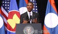 USA schlagen Initiative über maritime Sicherheit mit ASEAN-Staaten vor
