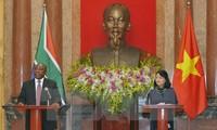 Südafrika ist führender Partner Vietnams in Afrika