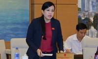 Sitzung: Vorschläge und Beschwerden der Wähler sollen bearbeitet werden