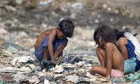 UNO ruft zur Beseitigung von extremer Armut auf