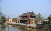 Das Dorf Hanh Thien in Nam Dinh und seine einzigartige Architektur