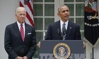 US-Präsident Barack Obama verspricht friedliche Machtübergabe an Donald Trump