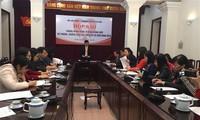 Aktionsmonat für Geschlechtergleichberechtigung und Gewaltprävention
