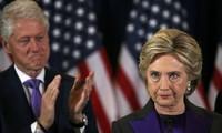 Spaltung innerhalb der USA nach der Präsidentschaftswahl