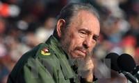 Kuba ruft nach dem Tod von Fidel Castro eine neuntägige Staatstrauer aus