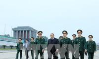 Ho Chi Minh-Mausoleum wird ab 6. Dezember wieder geöffnet