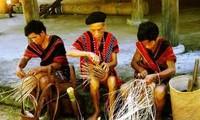 Handwerksberufe der Kho Mu