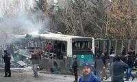 Autobombe in der Türkei: Sieben Verdächtige verhaftet