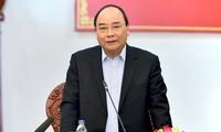 Nguyen Xuan Phuc: Gia Lai soll sich auf die Aufforstung konzentrieren