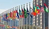 UNO ändert den Status baltischer Staaten von Osteuropa auf Nordeuropa