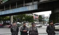 Thailands Regierung fordert Parteien zur Förderung der Versöhnung auf