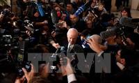 UNO legt Termin für neue Syrien-Gespräche in Genf fest