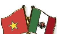 Vietnam und Mexiko verstärken ihre Zusammenarbeit im Finanzbereich