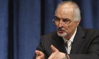 Syrische Regierung: Selbstmordanschlag in Homs überschattet Friedensgespräche