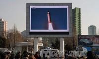 EU verschärft Sanktionen gegen Nordkorea