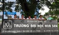 Effektivität der Bildungszusammenarbeit zwischen Vietnam und Japan