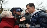 Niederlande: Partei von Ministerpräsident Rutte gewinnt die Parlamentswahl