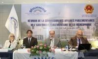 Ho Chi Minh Stadt will Zusammenarbeit Frankophonie-Ländern intensivieren