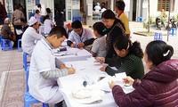 Hanoi führt die elektronischen Krankenakte für Bürger ein