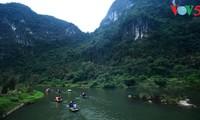 Tourismus in Vietnam und Chancen als Spitzenwirtschaftssektor