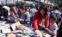 Aufbau und Förderung der Lesekultur in der Gemeinschaft